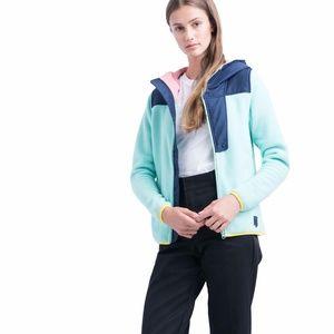 Women's Herschel Fleece Zip-UP (Perfect Condition)